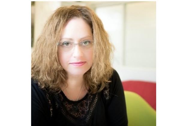 נורית אלחדד קורן, מנהלת השיווק של סאפ ישראל. צילום: אורן אגמי