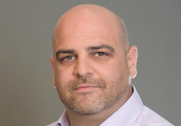 רני ארגוב, שותף ומנהל משותף בדלויט דיגיטל. צילום: אלמוג סוגבקר
