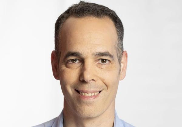 סער רוזנברג, מנהל השיווק של AWS ישראל. צילום: רמי זרנגר
