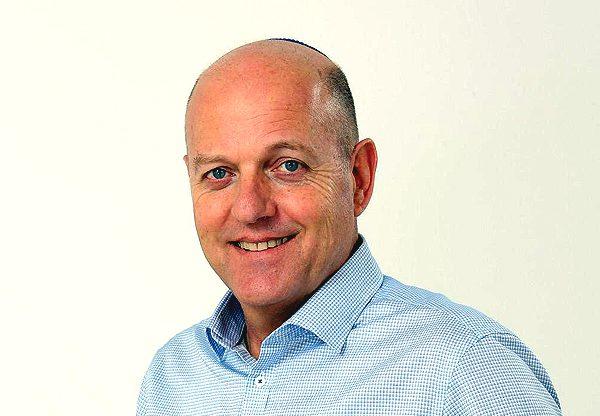 """פרופ' אייל יניב, ראש מרכז הערים החכמות באוניברסיטת בר אילן. צילום: יח""""צ"""