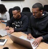 יוזמה לסיוע למתכנתים מתחילים יוצאי אתיופיה למצוא עבודה בהיי-טק