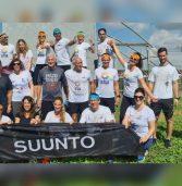 מותג שעוני הספורט סונטו יעניק חסות לנבחרת טאף מאדר למען גדולים מהחיים