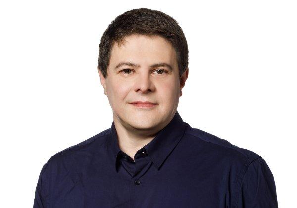 חיים שקולניק, ראש חטיבת לאומי טכנולוגיות. צילום: אורן דאי