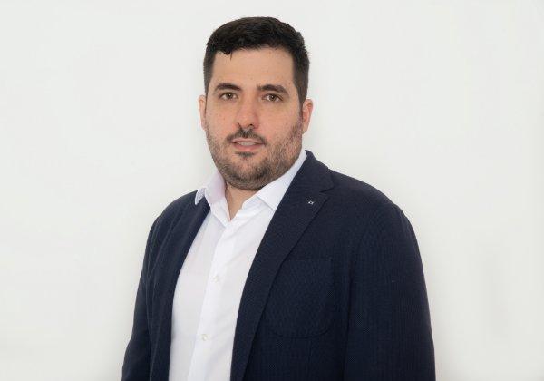 """חגי יפה, מנהל תחום CRM וטכנולוגיות השיווק ב-GROO. צילום: יח""""צ"""