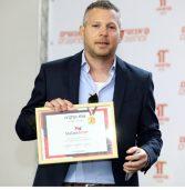מלם תים זכתה בפרסים בתחרות מצטייני המחשוב – IT Awards