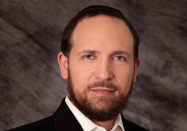 """משה מורגנשטרן, משנה למנכ""""ל ומנהל אגף מערכות מידע וטכנולוגיה במנורה מבטחים. צילום: יח""""צ"""