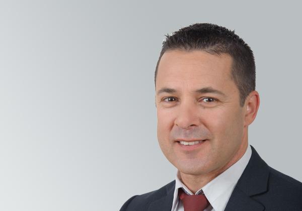 נועם הנדרוקר, שותף במרכז הגנת הסייבר, BDO ישראל. צילום: נתי חדד
