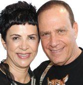 50 שנה ביחד: קבלו טיפים לזוגיות טובה מנמר וקוסמת