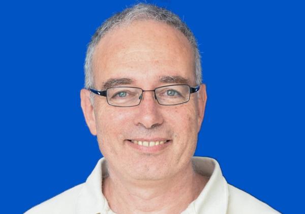 רמי גזית, מנהל מאיץ הגליל לתעשייה חכמה. צילום: המכללה להנדסה אורט בראודה