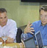 אנשים ומחשבים ואני: שמוליק ענתבי, דירקטור ומנהל בכיר ב-VMware