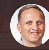 """אדם סליפסקי מונה על ידי אמזון למנכ""""ל AWS במקום אנדי ג'סי"""