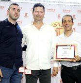 פרויקט BI של יבואנית הרכב סמלת עם פתרונות קליק זכה ב-IT Awards