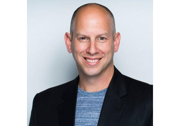 """ארנון ברזילי, Regional Vice President - Salesforce Marketing Cloud Israel. צילום: יח""""צ"""