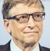 ביל גייטס נשאר נאמן לאנדרואיד ולא עבר ל-iPhone – מדוע?