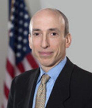 """גארי גנסלר, מועמד ביידן לתפקיד יו""""ר הרשות האמריקנית לניירות ערך. צילום: ויקיפדיה"""