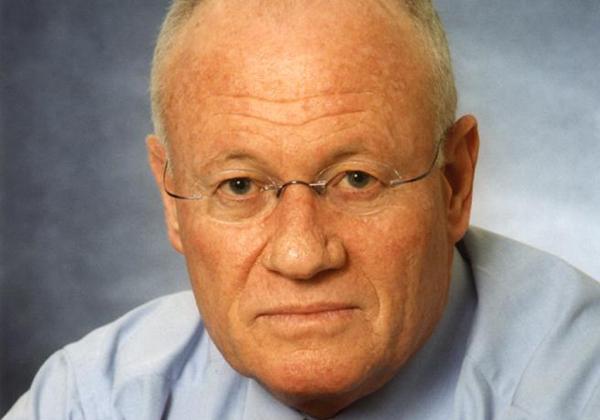 """האלוף (מיל') דני יתום, נשיא When. צילום: יח""""צ"""