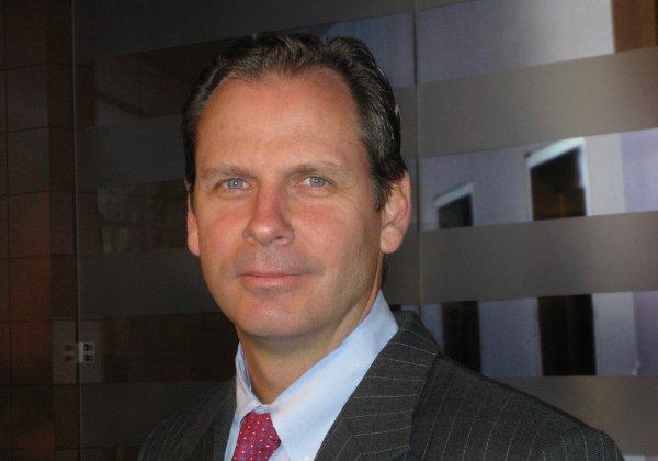 """מרטין שרוטר, מנכ""""ל NewCo. צילום: יבמ"""