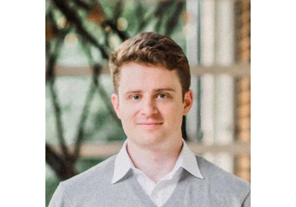 """מורגן טימפסון, מנהל מוצר IBM Cloud Pak for Watson AIOps, יבמ. צילום: יח""""צ"""
