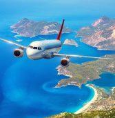 הפרעות GPS מייצרות בלאגן בניווט התנועה האווירית מעל הים התיכון