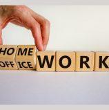 מחקר: רוב העובדים רוצים להמשיך לעבוד מהבית – אבל גם מהמשרד