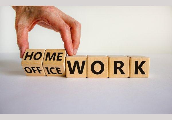 איך מגינים על זכויות העובדים כשאלו מרבים להימצא בבית? עידן העבודה היברידית. צילום אילוסטרציה: BigStock