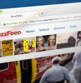 באזזזפיד פיטרה 47 מעובדי אתר האפ-פוסט שבועות לאחר הרכישה