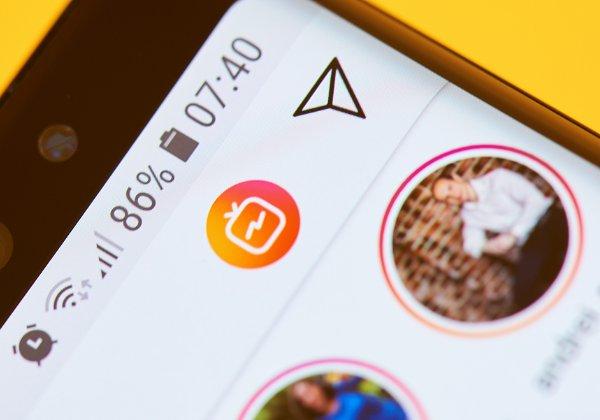 הודעות מזרים לבני נוער יחסמו. אינסטגרם דיירקט. צילום אילוסטרציה: BigStock
