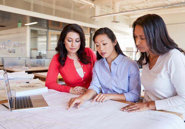 שילוב יותר נשים בתעשיית ההיי-טק יתרום לכלל החברה. צילום אילוסטרציה: BigStock