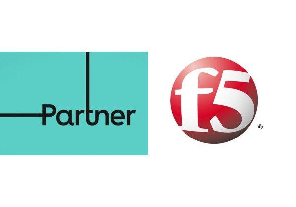 פרטנר ו-F5