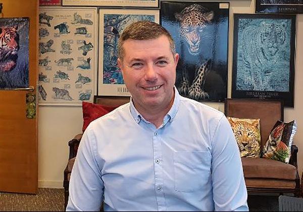 """מקסים קורסטישבסקי, מנמ""""ר משרד השיכון. צילום: פלי הנמר"""