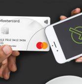 תשלום ללא מגע: מאסטרקארד תשיק בישראל את טכנולוגיית Tap on Phone