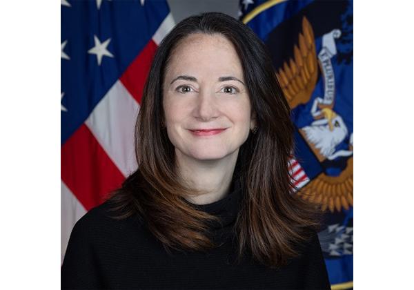 אבריל היינס, מנהלת המודיעין הלאומי של ארה''ב. צילום: אתר המודיעין הלאומי