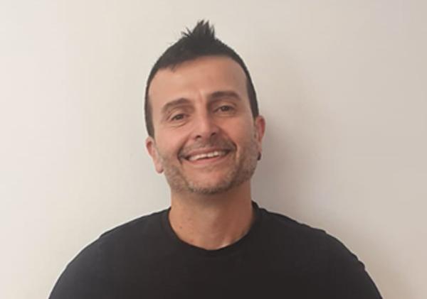 """אלי ישראלוב, מנכ""""ל ומייסד משותף של קום-בוקס. צילום: אמיר בסלי"""
