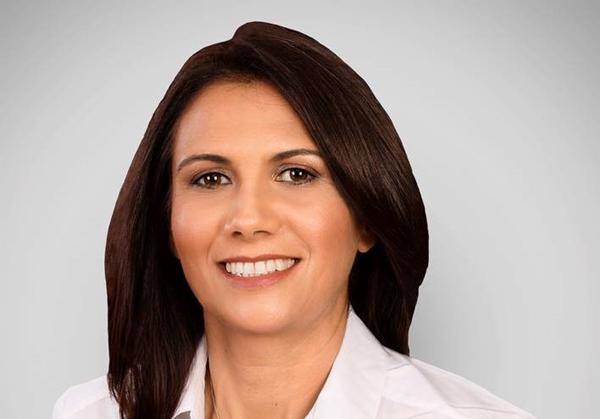 אניטה יצחק, סגנית הממונה וראש אגף חקירות ומודיעין, הרשות להגנת הצרכן ולסחר הוגן. צילוום: דוברות הרשות