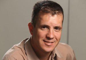 """גור קרייתי, חברת Storage Sales Specialist, HPE. צילום: יח""""צ"""