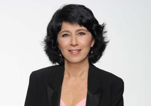 """ד""""ר חדוה בר, משנה למנכ""""ל ו-Global COO, איטורו. צילום: רונן פדידה"""