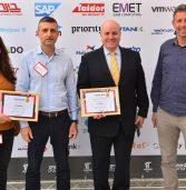 רשת מלונות דן זכתה בפרס מצטייני המחשוב לשנת 2020 על פרויקט אפליקציית מלונות דן