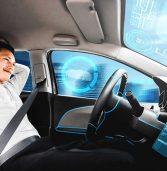 ליפט מוכרת את חטיבת הרכב האוטונומי שלה לטויוטה תמורת 550 מיליון ד'
