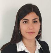 עדן אזולאי מונתה לתפקיד מנהלת תחום פתרונות אבטחת מידע בויז'ואל סקיוריטי