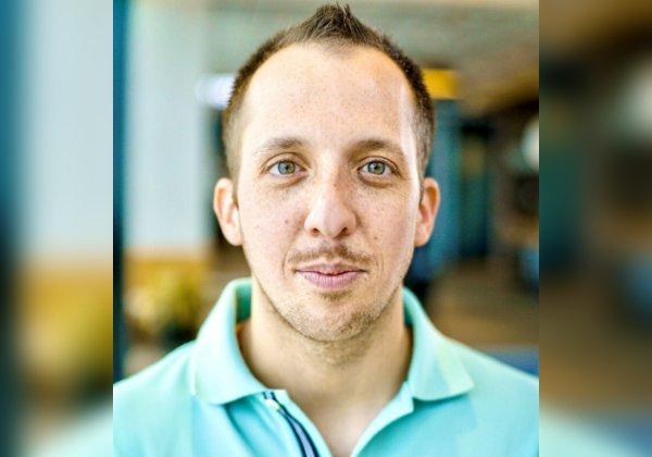 """עמנואל גבאי, מנתח עסקי ואחראי תקשורת שיווקית, סיימוטיב טכנולוגיות. צילום: יח""""צ"""