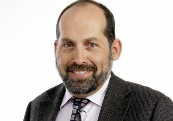 """רני שיפרון, מנכ""""ל Healthier Globe, נציג i2i, ומנהל תכנית החדשנות IP² LaunchPad בארץ. צילום: שלומי ארביב"""