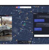 איילון ביטוח הטמיעה מערכת להעברת דיווח לייב בווידיאו בעת תאונה