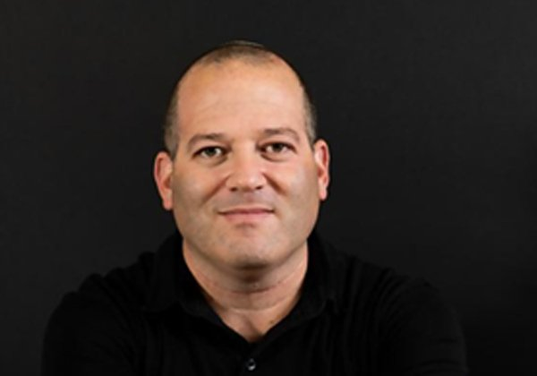 """רפאל שטיינמץ(רפא), סמנכ""""ל המכירות והפיתוח העסקי, בולוורקס. צילום: אלעד הראל"""