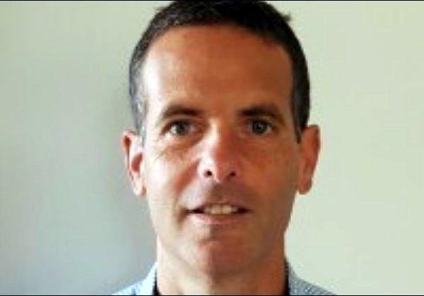 """שי לוין, סמנכ""""ל דטה ואנליטיקה, קבוצת יעל. צילום: יח""""צ"""