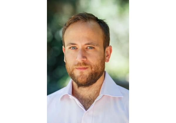 """שלומי אוברמן, מנכ''ל JSOF. צילום: יח""""צ"""