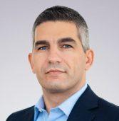 """שרון אלמשלי מונה לסמנכ""""ל תמיכה טכנית גלובלי בסנטינל וואן"""
