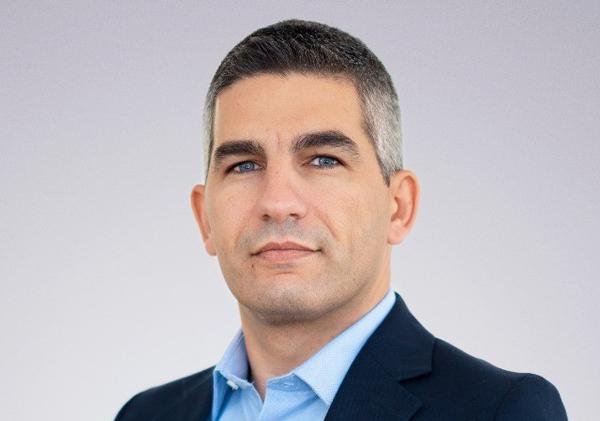 שרון אלמשלי' סמנכ״ל תמיכה טכנית גלובלי, סנטינל וואן. צילום: סנטינל וואן