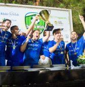 בקרוב: טורניר כדורגל בין חברות היי-טק למען ילדים בסכנת חיים
