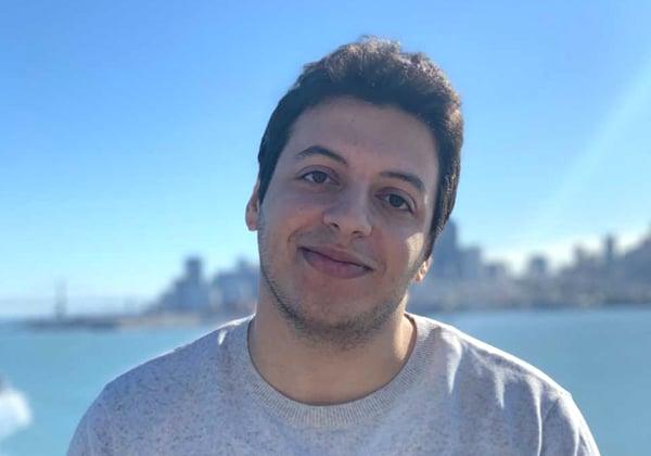"""אלכס בואזיז, מנכ""""ל וממייסדי דיל. צילום: יח""""צ"""