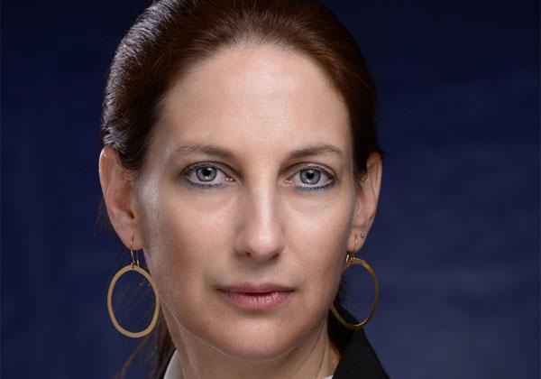 """רונית לפידור-בלו, מנכ""""לית מיה אנליטיקס. צילום: אלכס פיודורוב"""